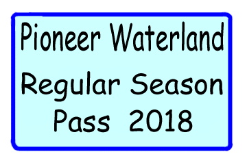 Regular Season Pass 2018