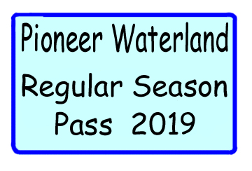 Regular Season Pass 2019