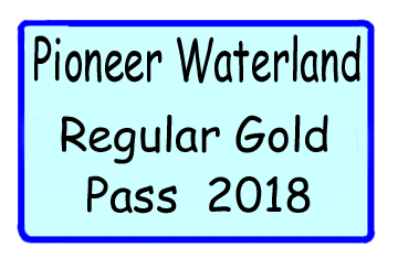 Regular Gold Season Pass 2018
