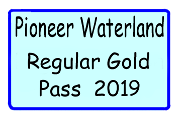 Regular Gold Season Pass 2019