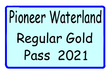Regular Gold Season Pass 2021